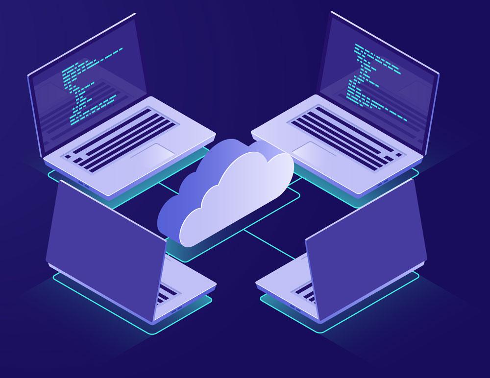 Remote Desktop/VDI Services